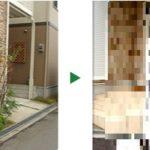 シマトネリコの上手な育て方と剪定方法 京都市北区